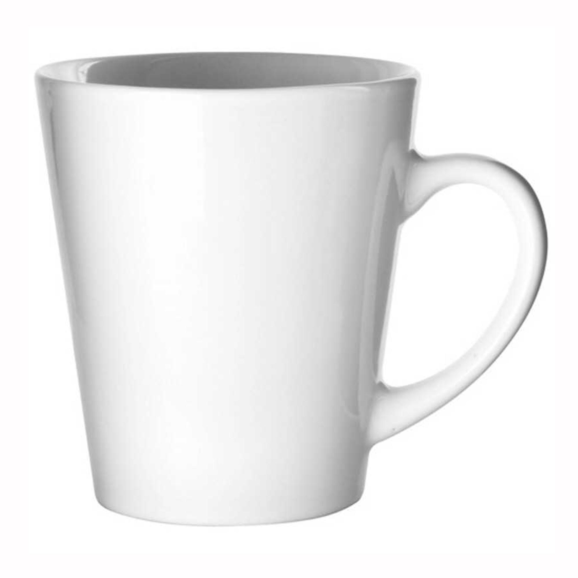 "Hrnček Latte ""MALÝ"""
